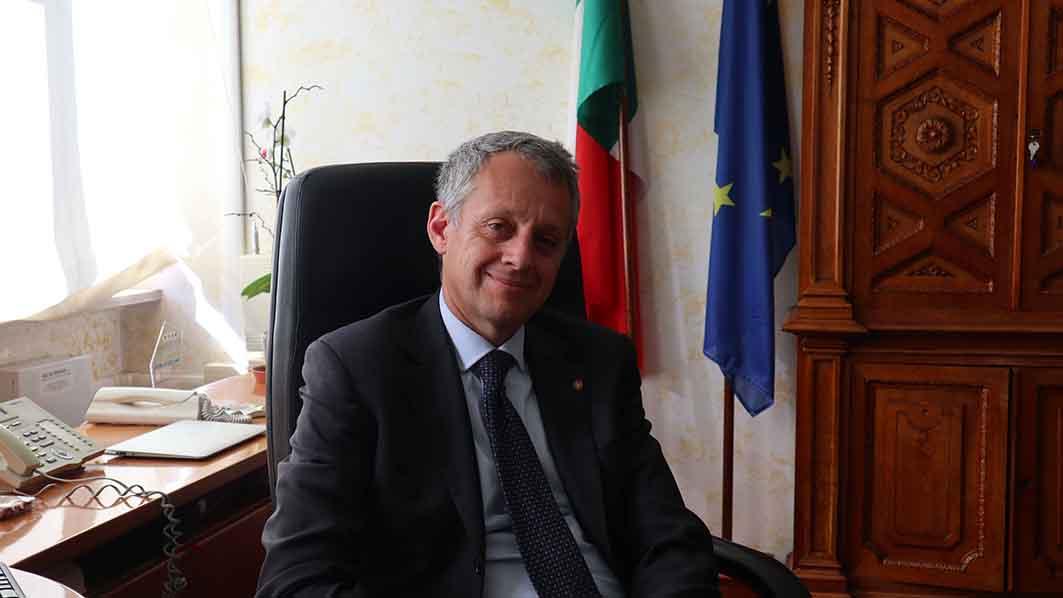 Il Prof. Fabrizio D'Ascenzo spiega i plus di un'iniziativa che avvicina studenti e aziende